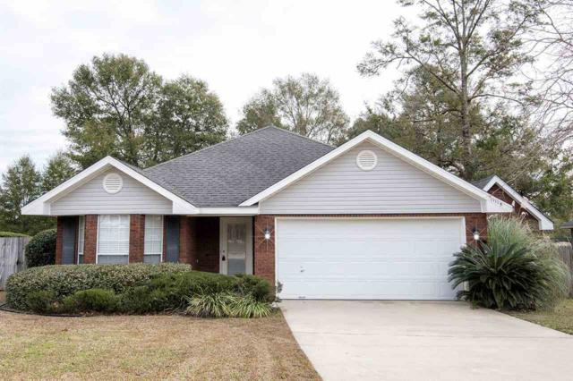 11115 Pontchartrain Loop, Daphne, AL 36526 (MLS #263919) :: Jason Will Real Estate