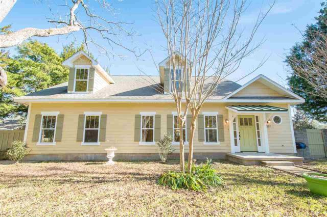 107 S Beech Street, Foley, AL 36535 (MLS #263924) :: Gulf Coast Experts Real Estate Team