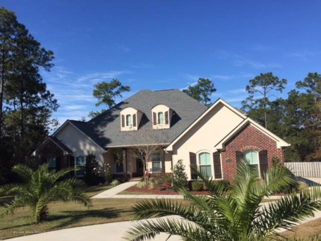 30985 Parapet Court, Spanish Fort, AL 36527 (MLS #263927) :: Elite Real Estate Solutions