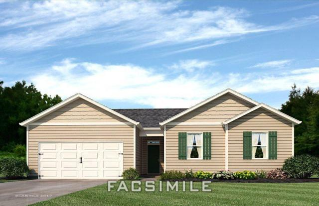 24054 Harvester Dr, Loxley, AL 36551 (MLS #263939) :: Ashurst & Niemeyer Real Estate