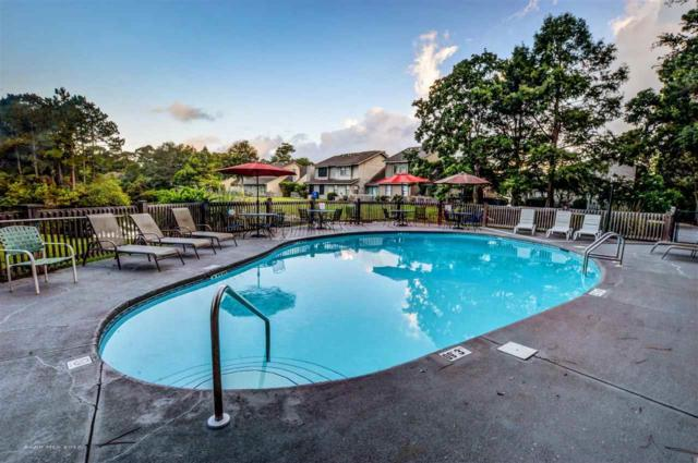 389 Clubhouse Drive Mm1, Gulf Shores, AL 36542 (MLS #263951) :: Gulf Coast Experts Real Estate Team