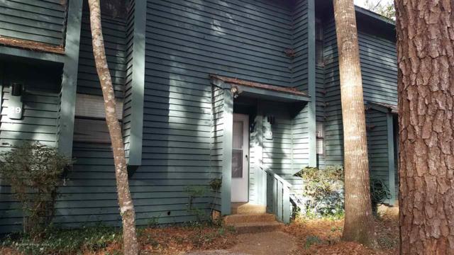 30 Summer Oaks Drive #30, Daphne, AL 36526 (MLS #263960) :: Ashurst & Niemeyer Real Estate