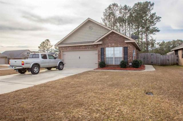 16558 Scepter Court, Loxley, AL 36551 (MLS #263968) :: Gulf Coast Experts Real Estate Team
