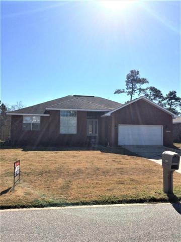 26442 Caribe Drive, Orange Beach, AL 36561 (MLS #263970) :: Gulf Coast Experts Real Estate Team