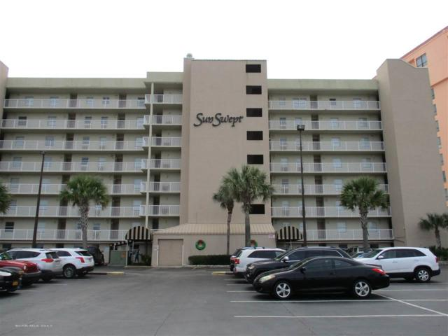 25300 E Perdido Beach Blvd #502, Orange Beach, AL 36561 (MLS #263971) :: Elite Real Estate Solutions