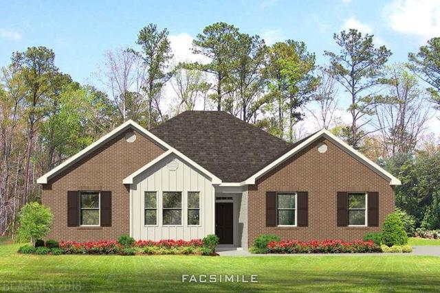 637 Harahan Lane, Foley, AL 36535 (MLS #263975) :: Gulf Coast Experts Real Estate Team