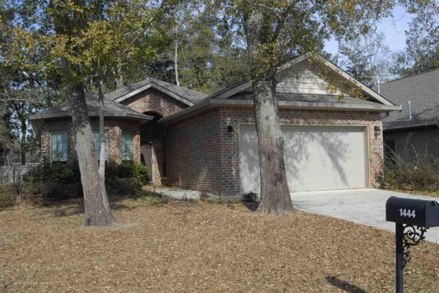1444 Surrey Loop, Foley, AL 36535 (MLS #263980) :: Gulf Coast Experts Real Estate Team