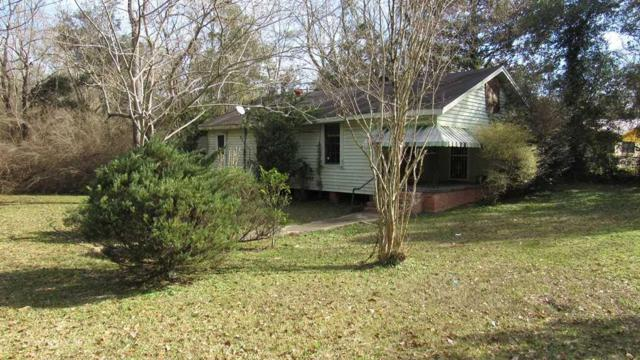 4606 Old Citronelle Hwy, Eight Mile, AL 36613 (MLS #264034) :: Elite Real Estate Solutions