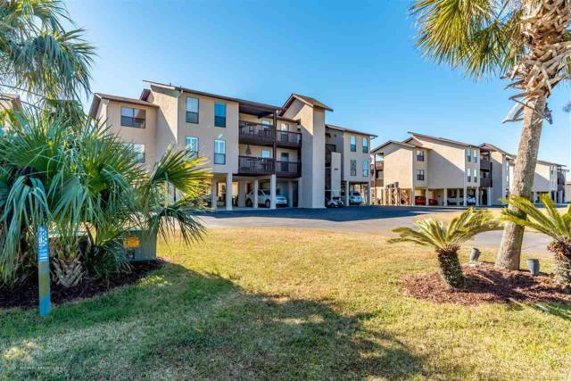 4162 Spinnaker Dr #402, Gulf Shores, AL 36542 (MLS #264042) :: Karen Rose Real Estate