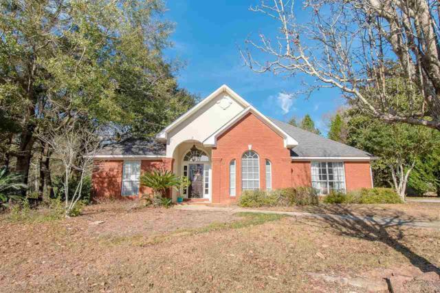 11119 Lake Circle, Daphne, AL 36526 (MLS #264044) :: Jason Will Real Estate