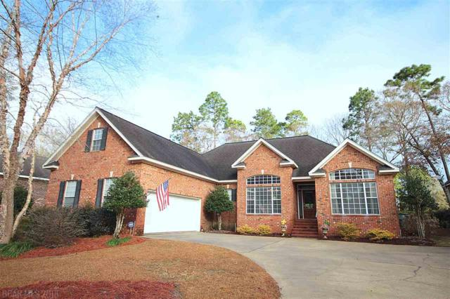 9425 Aspen Circle, Spanish Fort, AL 36527 (MLS #264107) :: Elite Real Estate Solutions