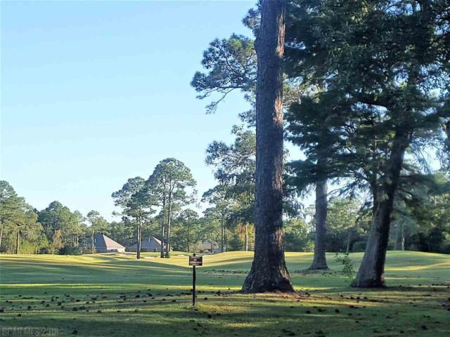 0 Wedgewood Drive, Gulf Shores, AL 36542 (MLS #264112) :: Gulf Coast Experts Real Estate Team