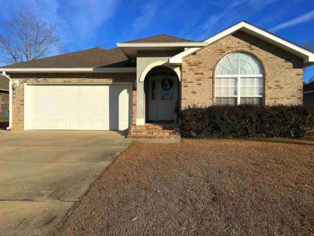 22630 Nana Loop, Silverhill, AL 36576 (MLS #264129) :: Elite Real Estate Solutions