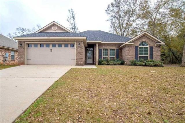 1385 Selby Phillips Drive, Mobile, AL 36695 (MLS #264131) :: Elite Real Estate Solutions
