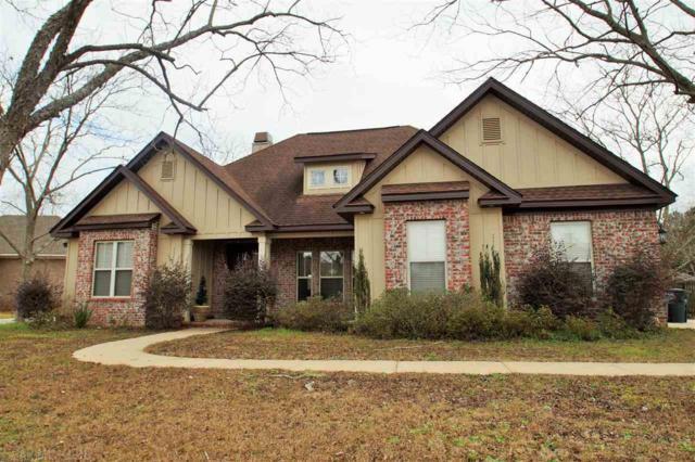 382 Barndling Street, Fairhope, AL 36532 (MLS #264140) :: Gulf Coast Experts Real Estate Team