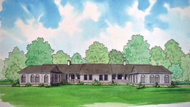 18000 Quail Run A, Fairhope, AL 36532 (MLS #264142) :: The Premiere Team