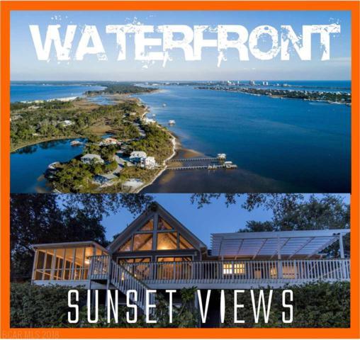 5660 Innerarity Circle, Pensacola, FL 32507 (MLS #264157) :: Ashurst & Niemeyer Real Estate