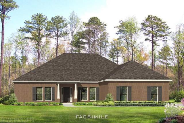 4209 Ladybank St, Gulf Shores, AL 36542 (MLS #264166) :: Gulf Coast Experts Real Estate Team