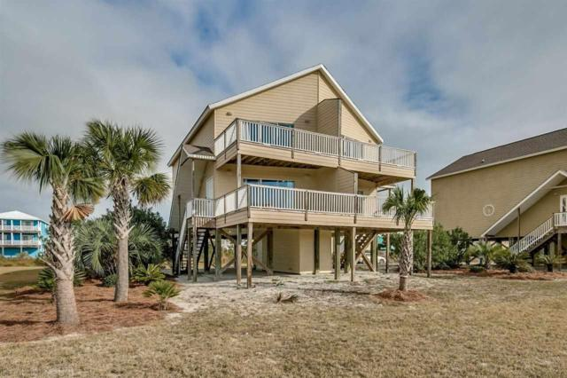 1219 W Lagoon Avenue A, Gulf Shores, AL 36542 (MLS #264177) :: Elite Real Estate Solutions