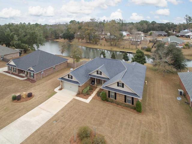 25152 Raynagua Blvd, Loxley, AL 36551 (MLS #264178) :: Elite Real Estate Solutions