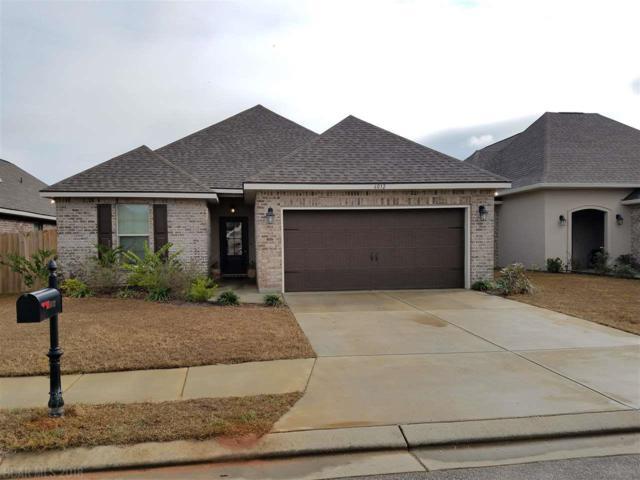 6032 Waterford Dr, Foley, AL 36535 (MLS #264181) :: Gulf Coast Experts Real Estate Team