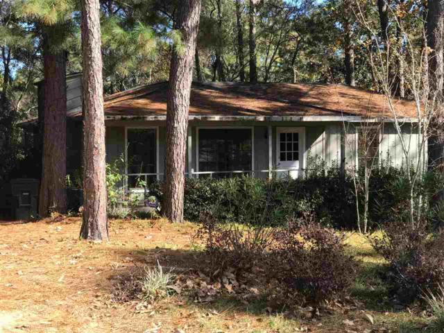 197 Honeysuckle Dr, Daphne, AL 36526 (MLS #264183) :: Gulf Coast Experts Real Estate Team
