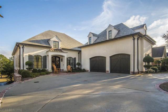 4155 Blue Heron Ridge, Mobile, AL 36693 (MLS #264196) :: Gulf Coast Experts Real Estate Team