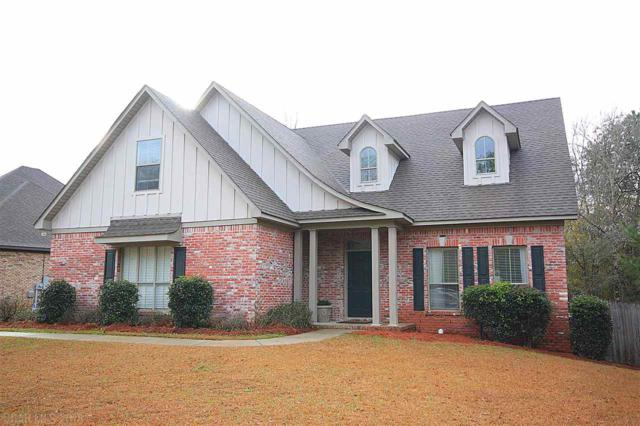 7743 Balin Drive, Spanish Fort, AL 36527 (MLS #264197) :: Elite Real Estate Solutions