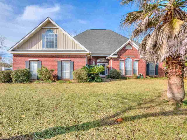16521 Tyson Dr, Foley, AL 36535 (MLS #264202) :: Gulf Coast Experts Real Estate Team