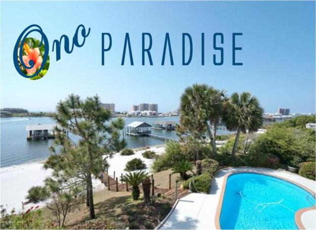 29892 Ono Blvd, Orange Beach, AL 36561 (MLS #264205) :: Ashurst & Niemeyer Real Estate