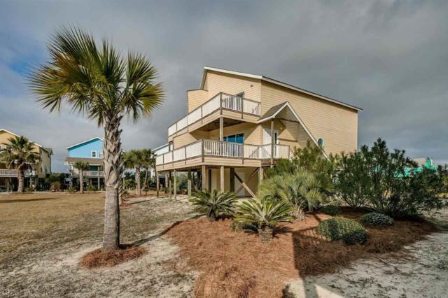 1219 W Lagoon Avenue B, Gulf Shores, AL 36542 (MLS #264210) :: Elite Real Estate Solutions