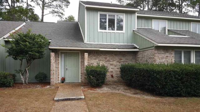 1701 Regency Road #111, Gulf Shores, AL 36542 (MLS #264221) :: The Kim and Brian Team at RE/MAX Paradise