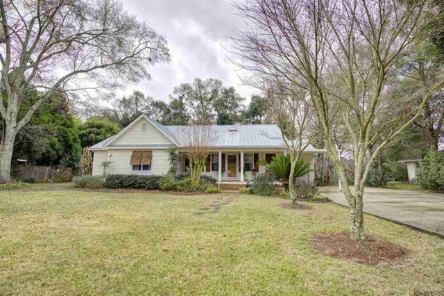 804 Edwards Avenue, Fairhope, AL 36532 (MLS #264224) :: Ashurst & Niemeyer Real Estate