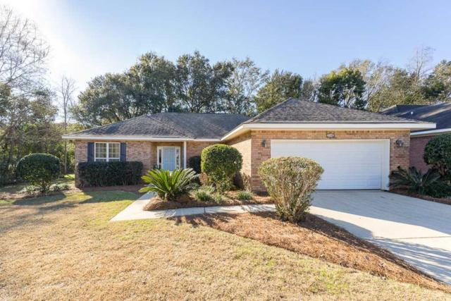 216 Margaret Drive, Fairhope, AL 36532 (MLS #264226) :: Elite Real Estate Solutions