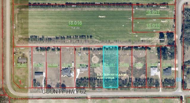 22072 S County Road 62, Robertsdale, AL 36567 (MLS #264232) :: Elite Real Estate Solutions