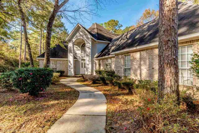 7145 Colonel Grierson Drive, Spanish Fort, AL 36527 (MLS #264239) :: Elite Real Estate Solutions