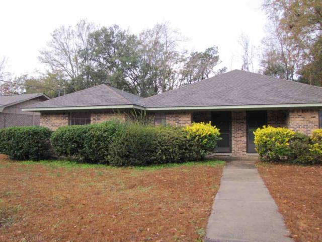 7 N Grand St, Fairhope, AL 36532 (MLS #264240) :: Ashurst & Niemeyer Real Estate