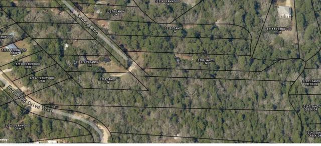 0 Fernwood Drive, Foley, AL 36535 (MLS #264245) :: Elite Real Estate Solutions