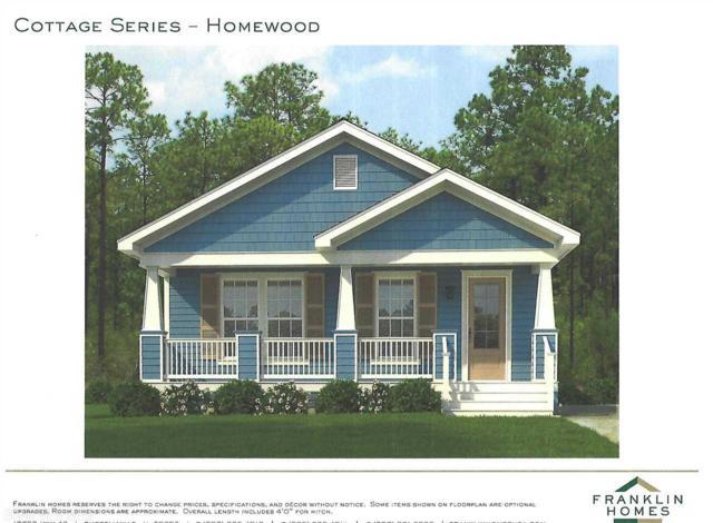 20955 W Southtown Dr, Robertsdale, AL 36567 (MLS #264249) :: Elite Real Estate Solutions