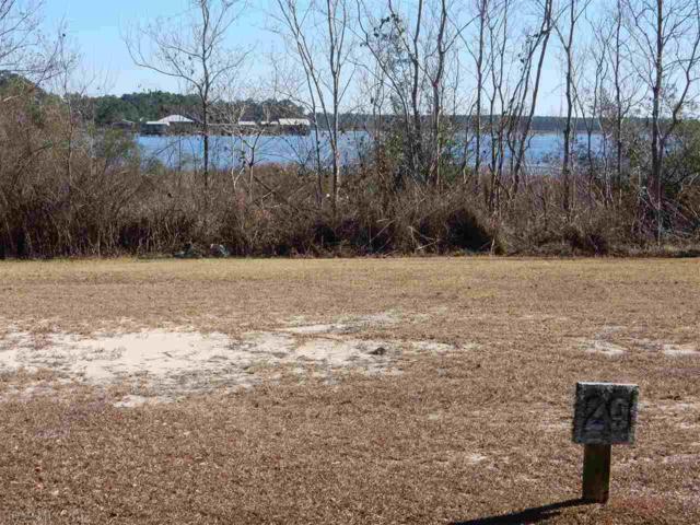 29 Lafitte Blvd, Gulf Shores, AL 36542 (MLS #264251) :: Elite Real Estate Solutions