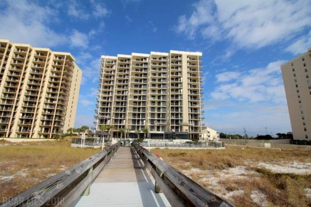 27008 Perdido Beach Blvd #1106, Orange Beach, AL 36561 (MLS #264254) :: Gulf Coast Experts Real Estate Team