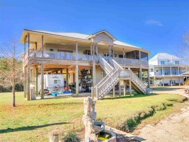 15166 River Road, Fairhope, AL 36532 (MLS #264257) :: Ashurst & Niemeyer Real Estate