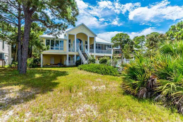 31647 Shoalwater Dr, Orange Beach, AL 36561 (MLS #264264) :: Ashurst & Niemeyer Real Estate