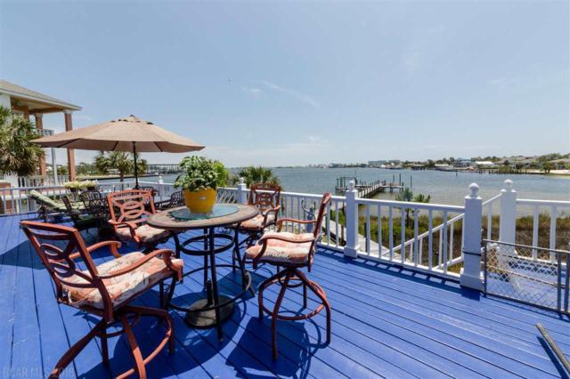 4146 Harbor Road, Orange Beach, AL 36561 (MLS #264266) :: Elite Real Estate Solutions