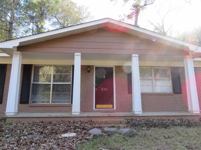 510 Lea Avenue, Daphne, AL 36526 (MLS #264270) :: Ashurst & Niemeyer Real Estate