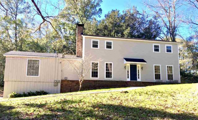 14 Calvary Charge, Spanish Fort, AL 36527 (MLS #264271) :: Elite Real Estate Solutions