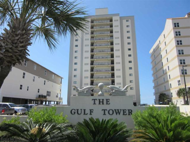 1051 W Beach Blvd 3B, Gulf Shores, AL 36542 (MLS #264279) :: The Premiere Team