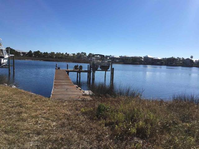 4130 Harbor Road, Orange Beach, AL 36561 (MLS #264298) :: Ashurst & Niemeyer Real Estate
