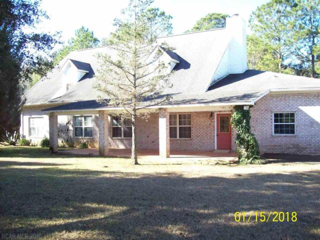 15999 County Road 95, Elberta, AL 36530 (MLS #264301) :: The Premiere Team