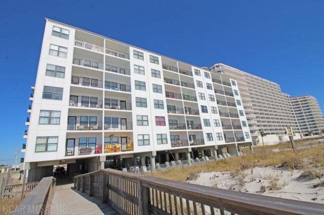 427 E Beach Blvd #363, Gulf Shores, AL 36542 (MLS #264313) :: Coldwell Banker Seaside Realty